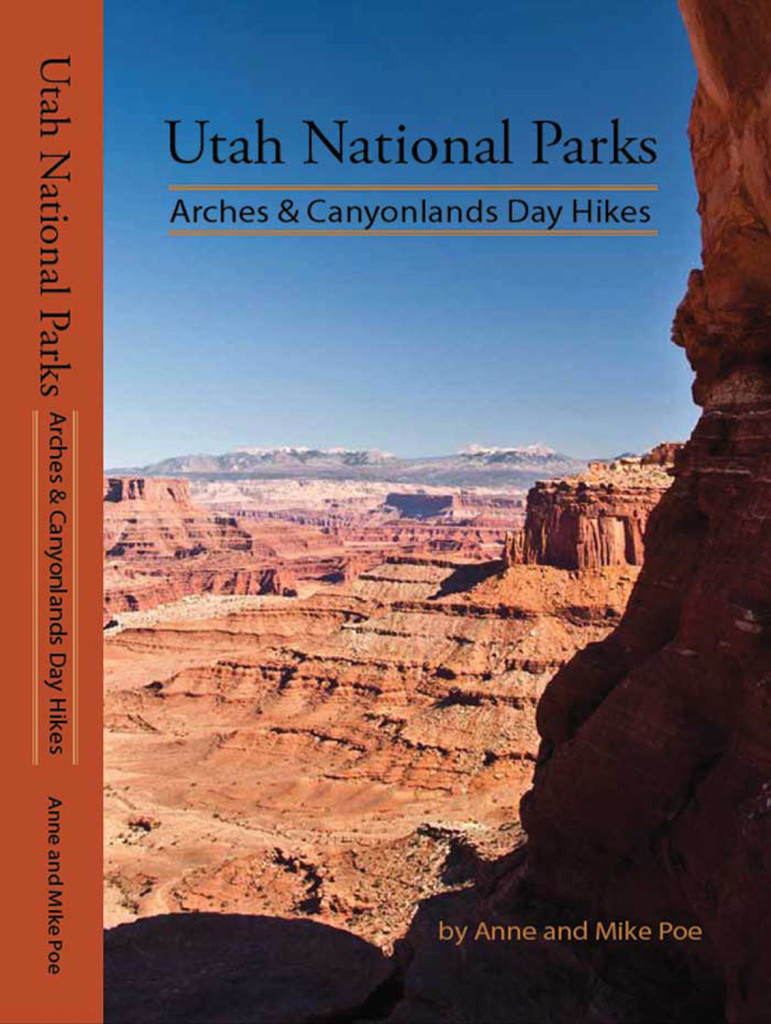 Hiking Biking Adventures-Utah National Parks: Arches & Canyonlands Day Hikes